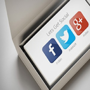 How Business Cards Work in the Era of Social Media